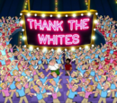 Thank the Whites