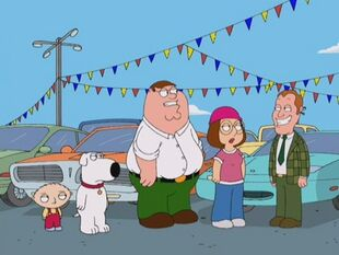 Family Guy-Hell Comes to Quahog
