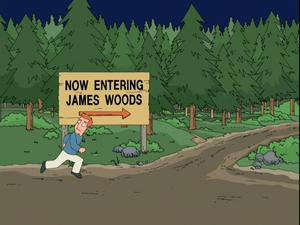 Jameswoodsforest