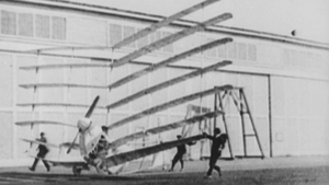 Stockplanefootage