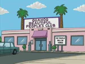 Beautiful Peoples Club