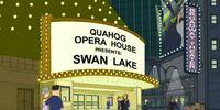 Quahog Opera House
