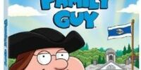 Family Guy Volume 8