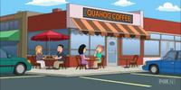 Quahog Coffee