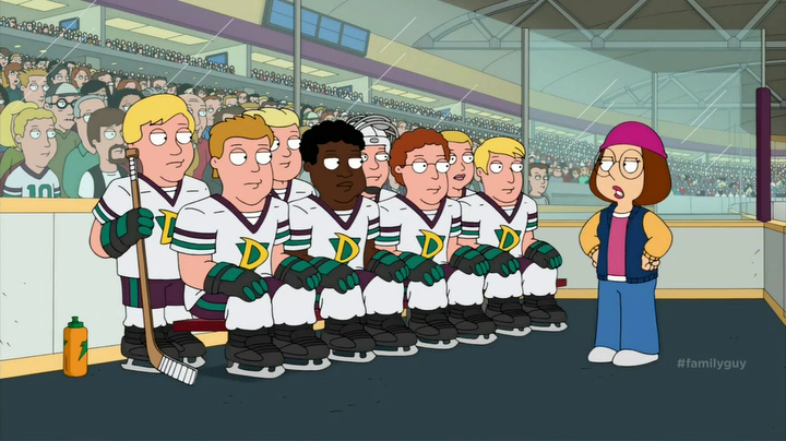 the mighty ducks family guy wiki fandom powered by wikia
