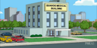 Quahog Medical Building
