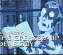 Greased-up Deaf Guy