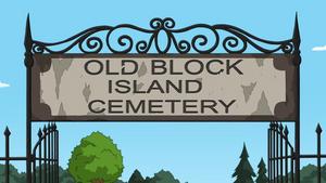 Blockcemetery