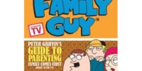 Family Guy Book 2 - Peter Griffin's Guide To Parenting