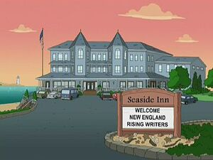 Seaside Inn