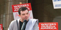 2007–2008 Writers Guild of America strike
