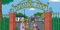 Quahog Zoo