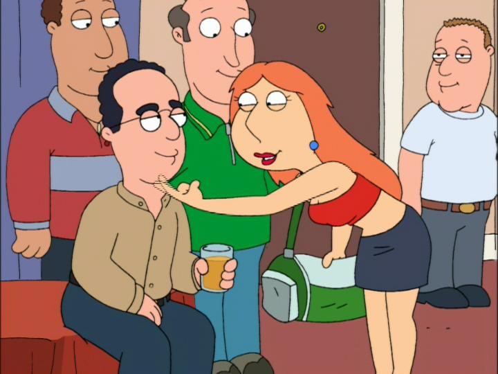 family guy lois naked porn