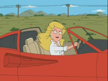 Best Family Truck >> Christie Brinkley | Family Guy Wiki | FANDOM powered by Wikia