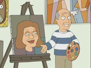 Picasso-Diane Wiest