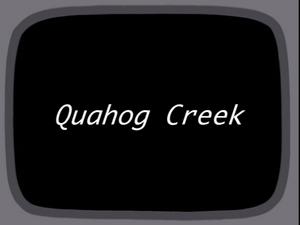 Quahog Creek