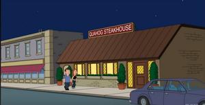 Quahogsteakouse