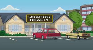 Quahog Realty