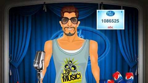 Arab Idol - Protecting the Integ - 1086525- Video 1