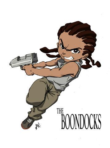 File:The Boondocks by warithscraps.jpg