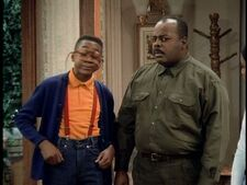 The Urkel Who Came to Dinner