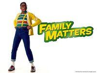 Famiy Matters Season 7