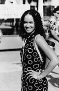 Tammy Townsend (Black and White)