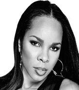 Cherie Johnson (black and white)