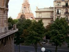 Paris Vacation (Part 3)