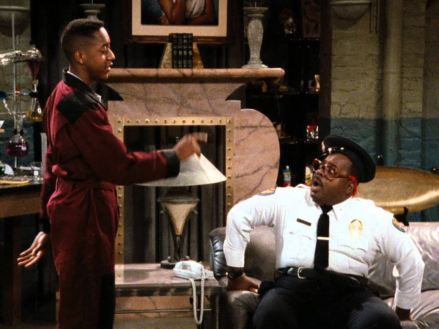 To Be Or Not To Be Part 2 Family Matters Wiki FANDOM