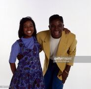 Eddie & laura winslow 1990