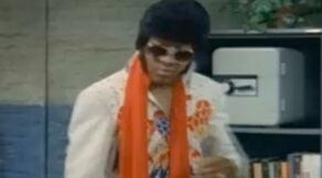Elvis urkel