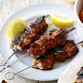 File:Bbq chicken skewers.jpg