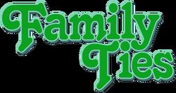 FamilyTiesLogo