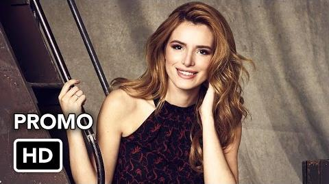 """Famous in Love (Freeform) """"Hollywood Wasn't Ready"""" Promo HD - Bella Thorne series"""