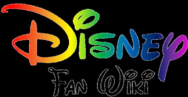 File:Disney Fan Wiki Logo.png