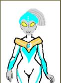 Ultrawoman Yin
