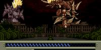 Super Super Godzilla (SSNES Game)