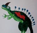 Barundabagungasaurus