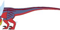 Space Raptor