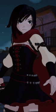 Ruby Rose (volume 4)