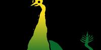 Weird Bird-Headed Frog-Like Creature