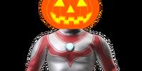 Ultraman Jack-O-Lantern