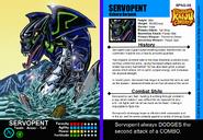 Servopent SPN3 Card