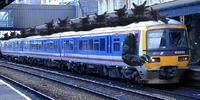 Class 166illa