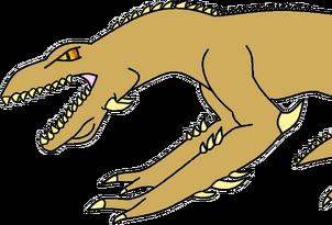 P-rex