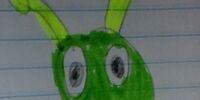 Pencil Sketch Oh Pi