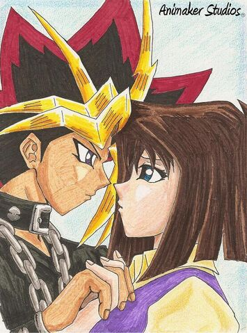 File:Yami Yugi and Tea.jpg
