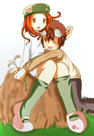 File:Mimi and Daisuke for Glay.jpg