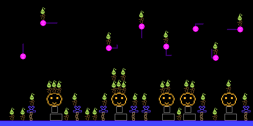 Colony 1-5